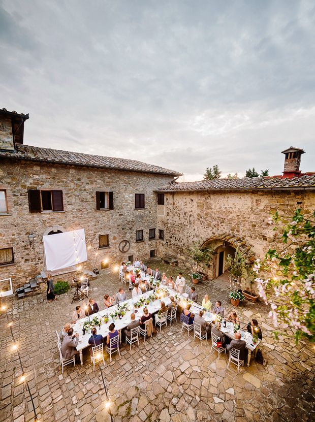 Planning a Wedding in Italy - All You Need to Know