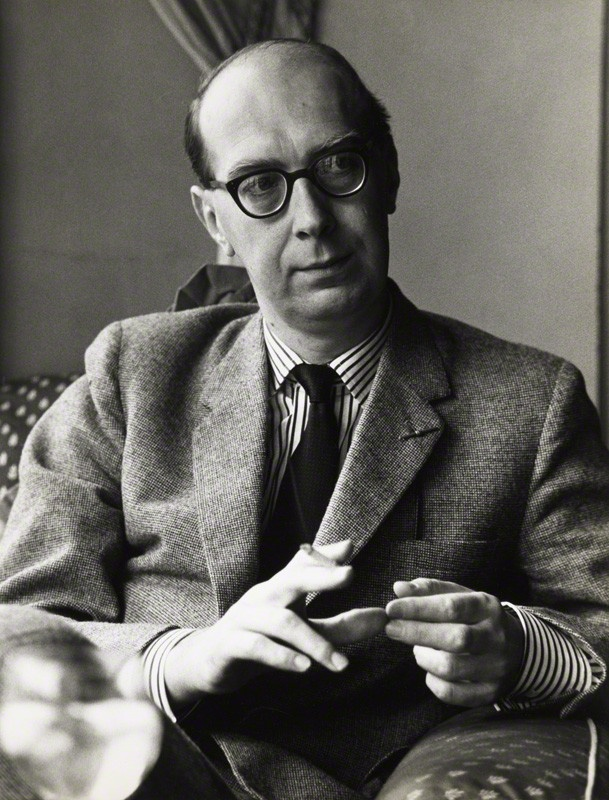 Philip Larkin. If he'd had a more exciting life maybe his excellent poems might have been even better?