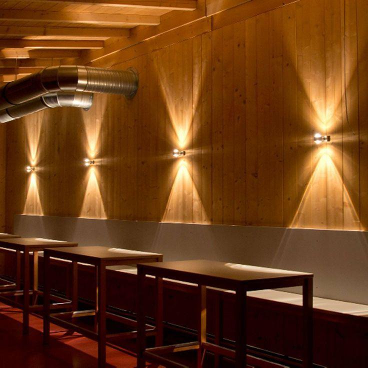 26 best occhio light design images on pinterest light design architectural lighting design. Black Bedroom Furniture Sets. Home Design Ideas