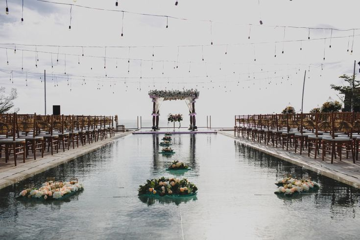 wedding venue in Bali - villa anugrah by Punyan Photo via OneThreeOneFour.com