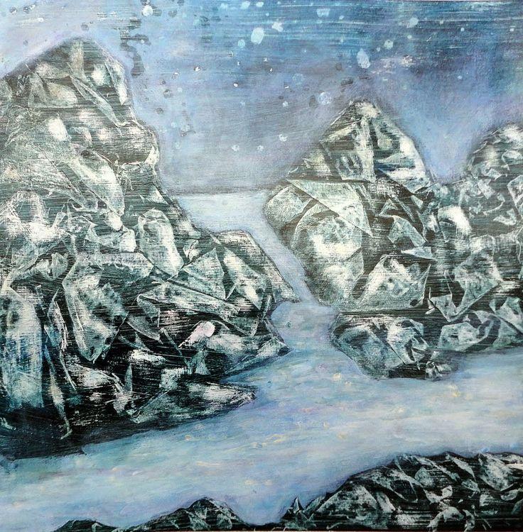 Landschaftsmalerei surrealismus  Die besten 20+ surrealistische Kunst Ideen auf Pinterest ...