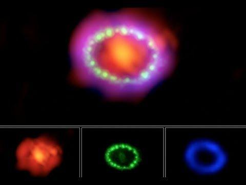 Earthquake Watch, Supernova Ring | S0 News Feb.26.2017 https://youtu.be/fSJdkNFpxRg via @YouTube