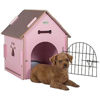 Pink Cat Crates
