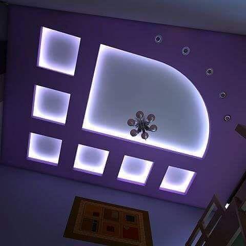 Plaster of paris ceiling designs false ceiling for bedrooms