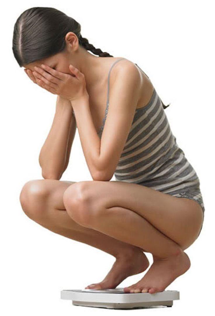 7 #filles de problèmes d'Image #corporelle Face à... → #Health