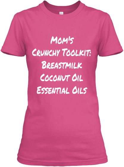Mom's Crunchy Toolkit