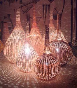 Contemporary Basketry: Illuminated