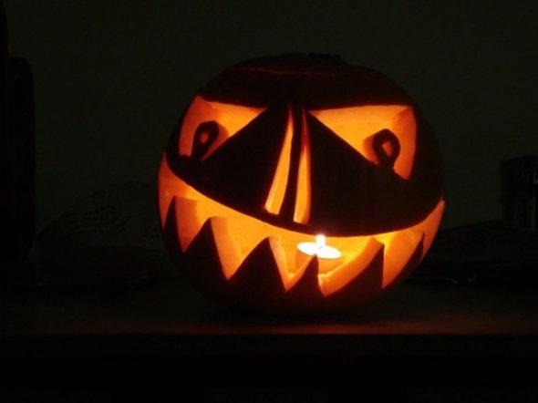 Halloween Pumpkin Carving and Stencils