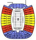#Ticket  BC at FSU Football Tickets. Low-Row. U pick Qty. Priced pp. Buy All gets U aisle #deals_us