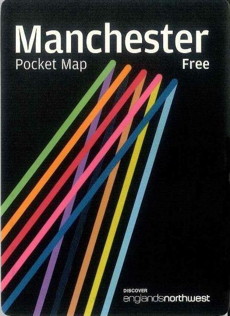 Peter Saville - Manchester
