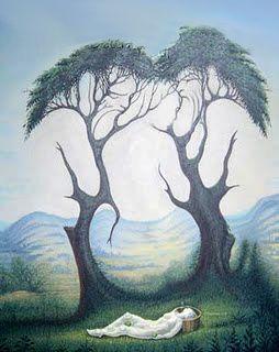 """Résultat de recherche d'images pour """"surrealistas pintores"""""""