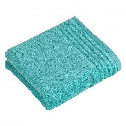 Vossen Handtücher Vienna Style Supersoft light azure Seiftuch 30x30 cm: Das exklusive Vossen Tuch aus… #mattresses #pillows #beds #bedlinen