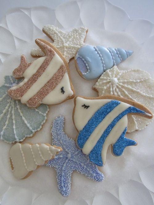 Dulces de Misako Blog galletas de azúcar glas nave aula aula dulces aula | rePinned by CamerinRoss.com