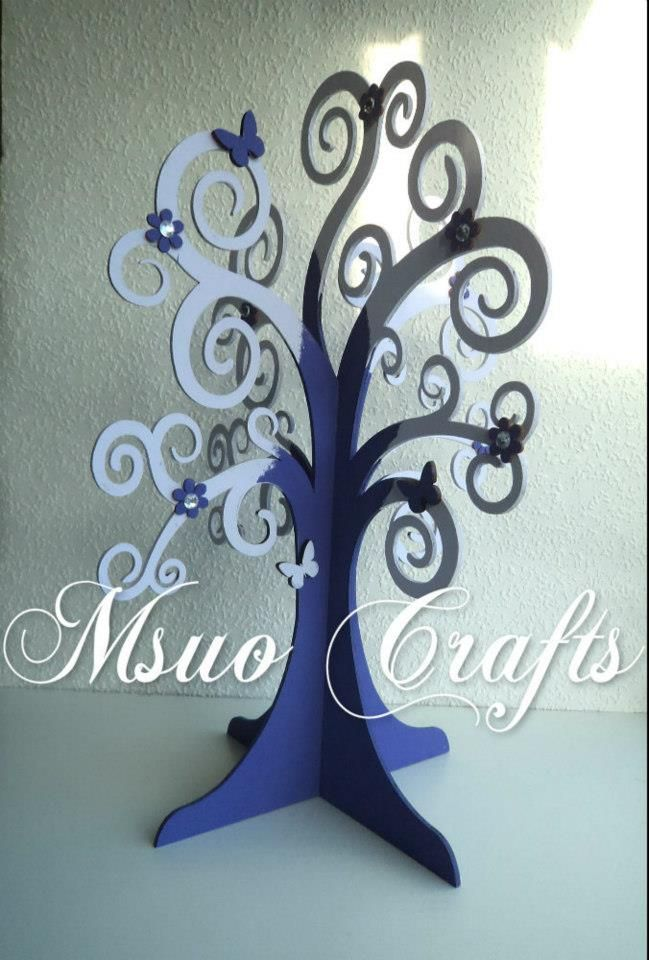 Designs Of Christmas Tree
