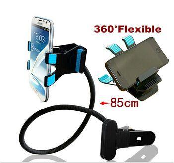 Купить товар360 поворот кровать планшет универсальный автомобильный держатель стенд ленивый кровать телефон владельца Selfie крепление для телефонов NO2 в категории Держатели и подставкина AliExpress.  Размер продукта: 85*12*8 см Вес: 0.2 кг Валовой объем: 0.2 кг Материал:  Металл + ABS  (Верхний конец