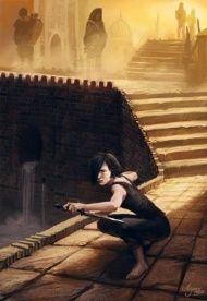 Арья Старк — Энциклопедия Льда и Пламени и Игры престолов