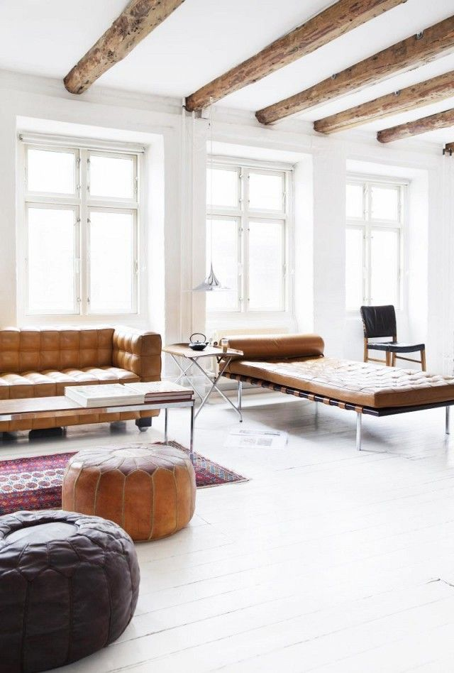 Perfect Tour The Stylish Home Of A Creative Couple In Copenhagen