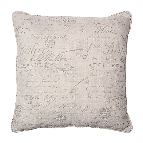 Ideal Accent and Occasional Furniture Siena Pc Accent Pillows