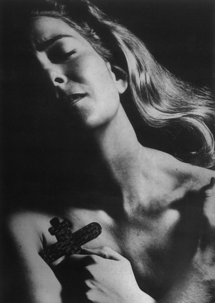 Viridiana, Luis Buñuel, 1961