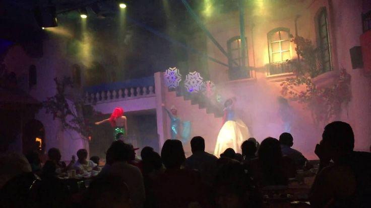 Show en Hotel Playa Mazatlan