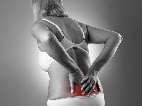 Endlich Schluss mit Rückenschmerzen und Cellulite! Mediziner sind sich sicher: Faszientraining ist der Schlüssel zu einem gesunden