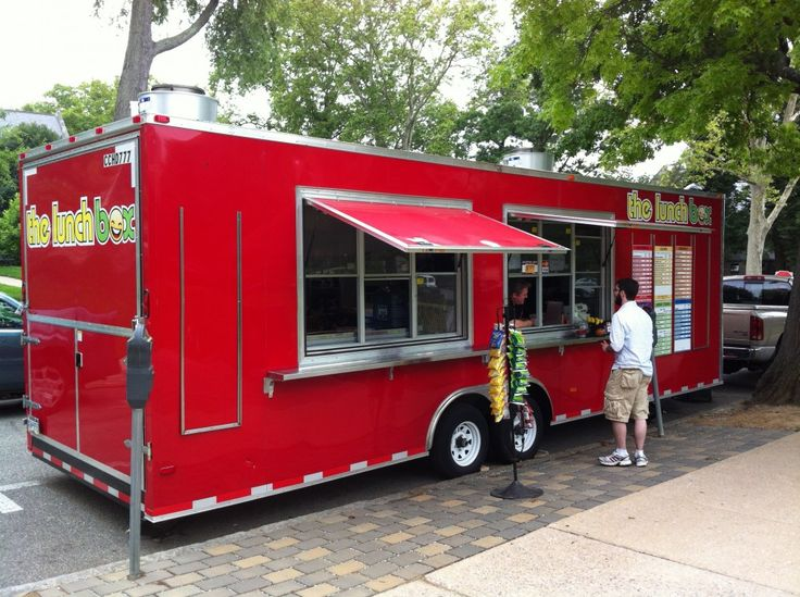 Food Truck Catering In West Chester Pa