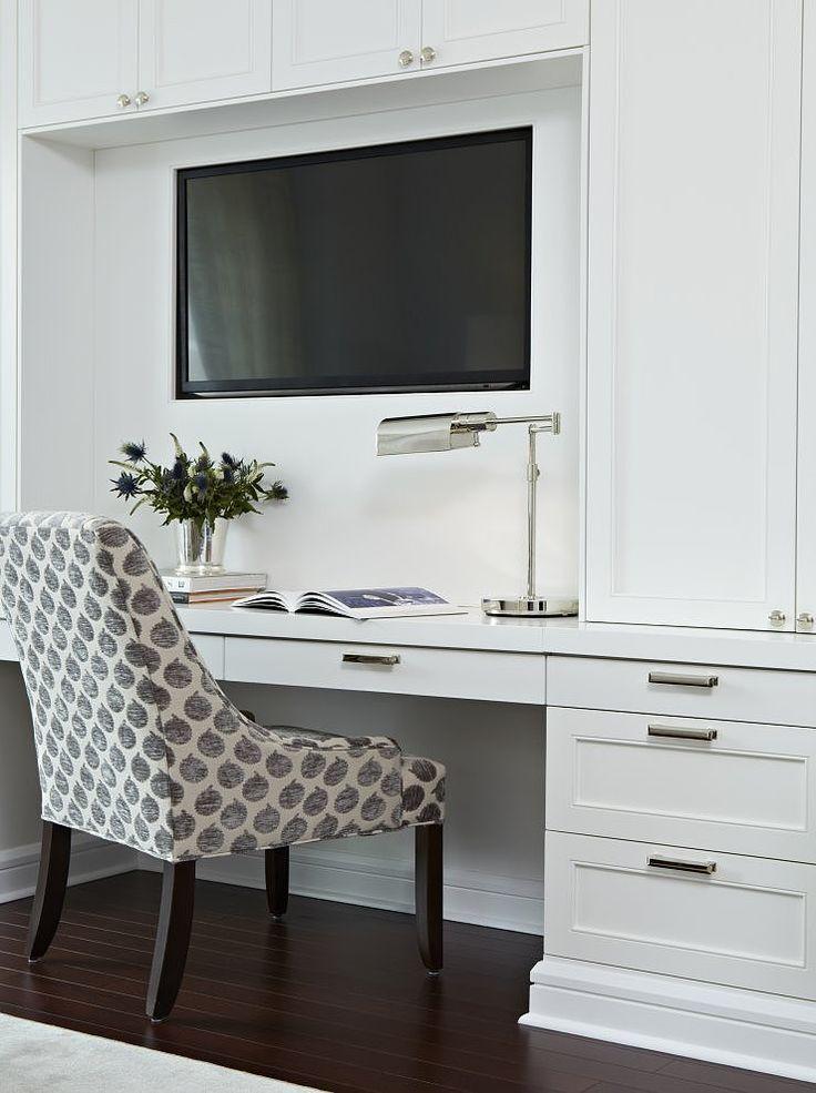 25 best ideas about custom computer desk on pinterest. Black Bedroom Furniture Sets. Home Design Ideas