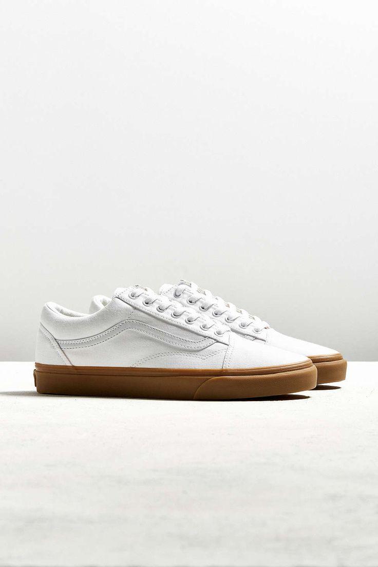 Vans Old Skool Gum Sole Sneaker