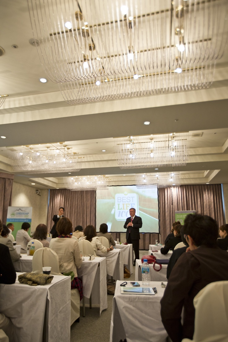 images about zija protein dr oz show and drinks ken brialsford zija founder addresses distributors during the zija leadership summit