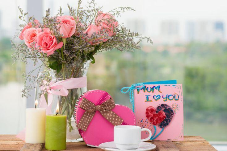 Какой подарок можно сделать маме на День Рождения своими руками