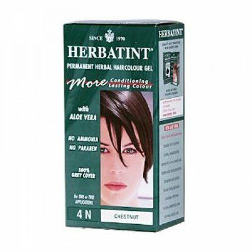 Herbatint 4n Chestnut Hair Color ( 1xKIT) -- Want additional info? Click on the image. #hairhealth