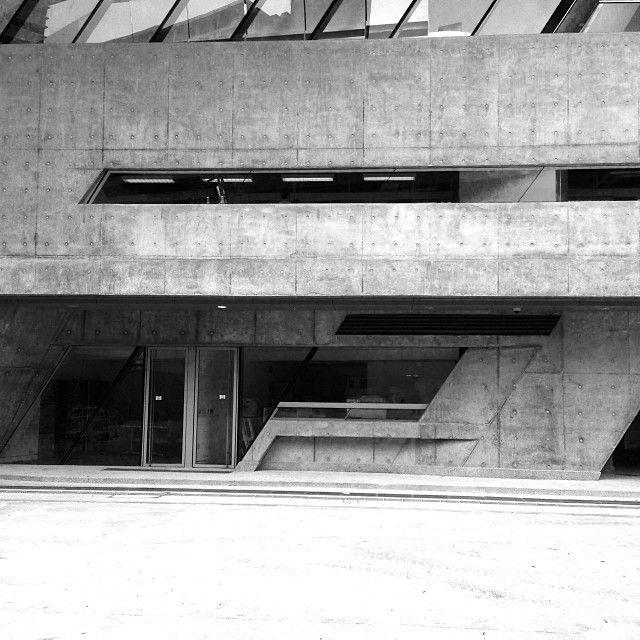 design school by zara hadid.