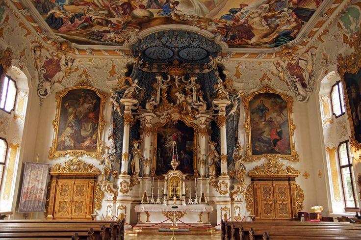 https://flic.kr/p/82zpix   2010-05-15 Ingolstadt 072 Asamkirche, Maria de Victoria