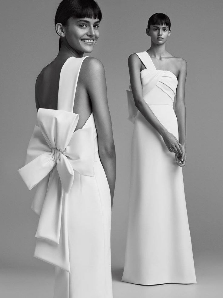 Viktor & Rolf | Fall Winter 2018 #Bridal Collection