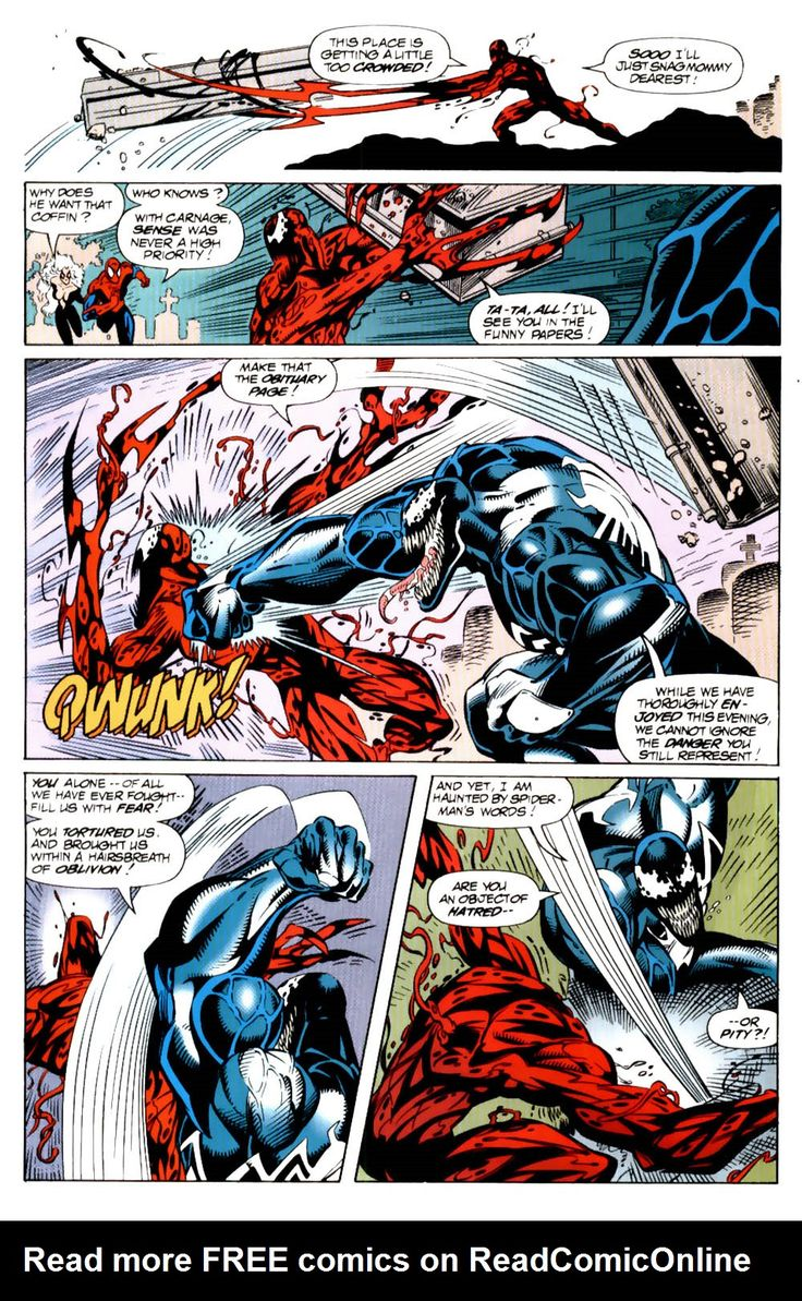 Spider-Man Unlimited (1993) Issue #2 - Read Spider-Man Unlimited (1993) Issue #2 comic online in high quality