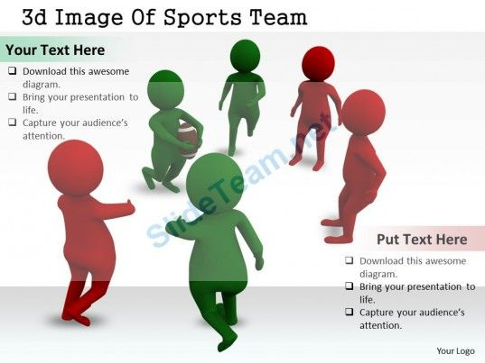 1999 best 3d man powerpoint templates diagrams slides images on 1113 3d image of sports team ppt graphics icons powerpoint powerpoint templates infographics pronofoot35fo Gallery
