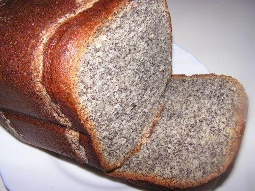 0091. makovec - recept pro domácí pekárnu