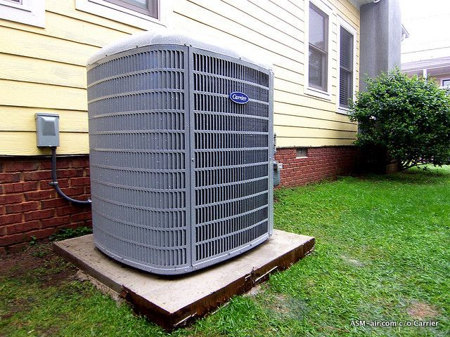 new air conditioner cost