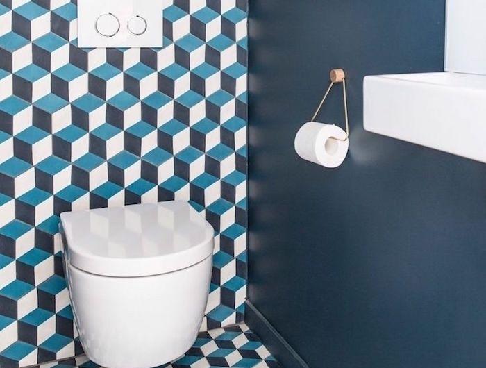 ▷ 1001 + idées | wc | Toilettes, Déco toilettes et Deco toilettes ...
