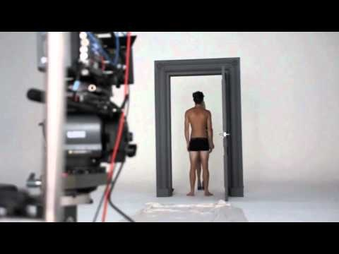 THE ICONIC TV Commercial - Behind The Scenes