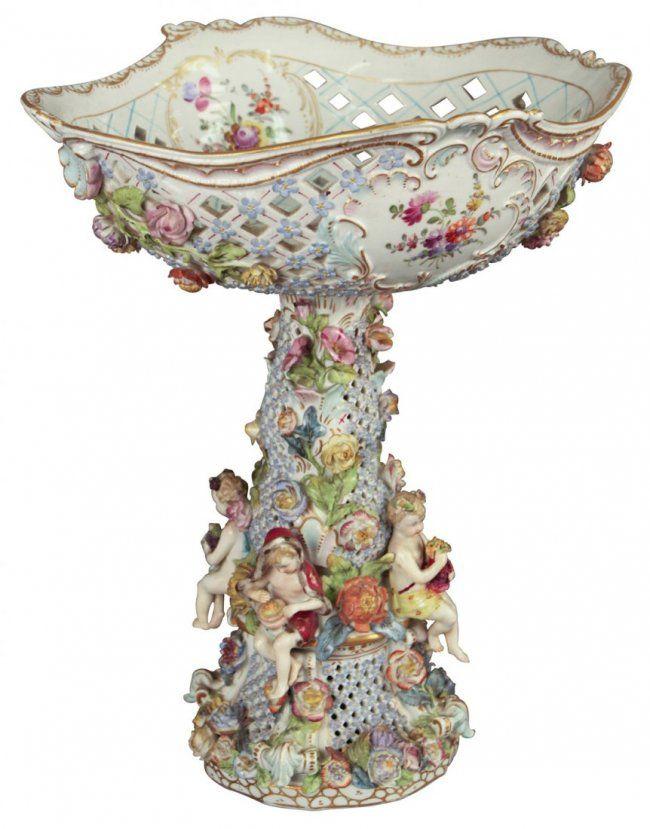 1161 Best Images About Porcelain On Pinterest