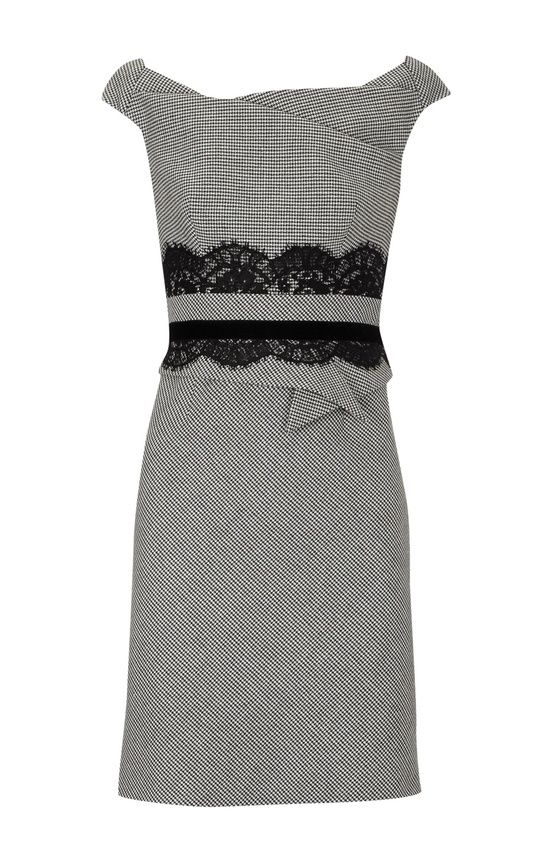 love this neckline by leanne