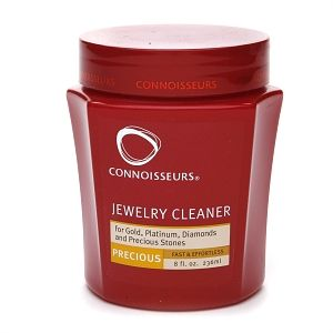 Connoisseurs Jewelry Cleaner, Precious