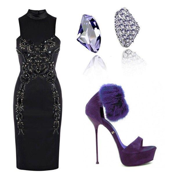 Luxurious elegant sexy outfit www.gloria-agostina.com gloria-agostina.com/de
