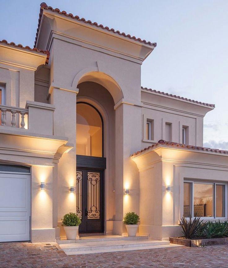 Dream Home Design Ideas: Casas Californianas, Casas