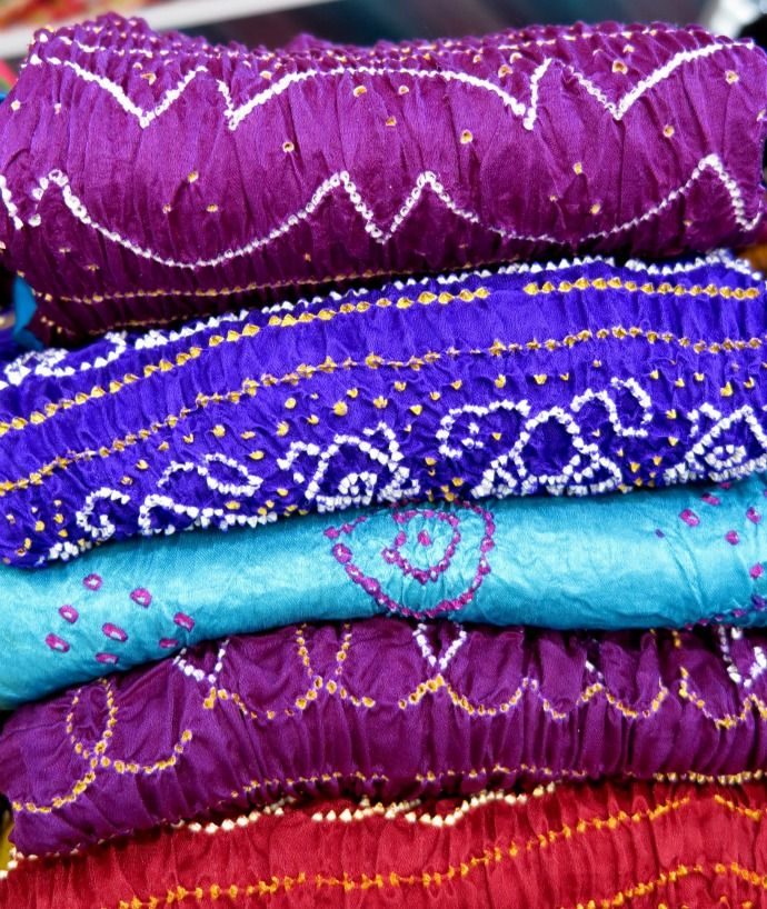 Silk fabric online shopping in india