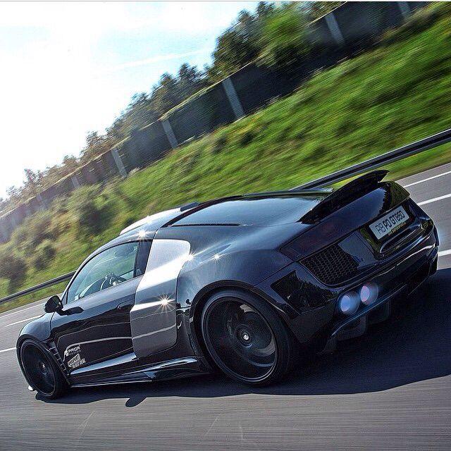 17 Best Images About Audi R8 On Pinterest