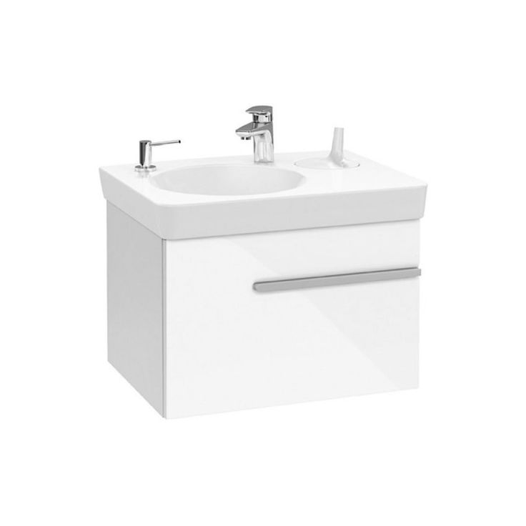 V&B Joyce 1 Drawer Vanity Unit for 4105 basin
