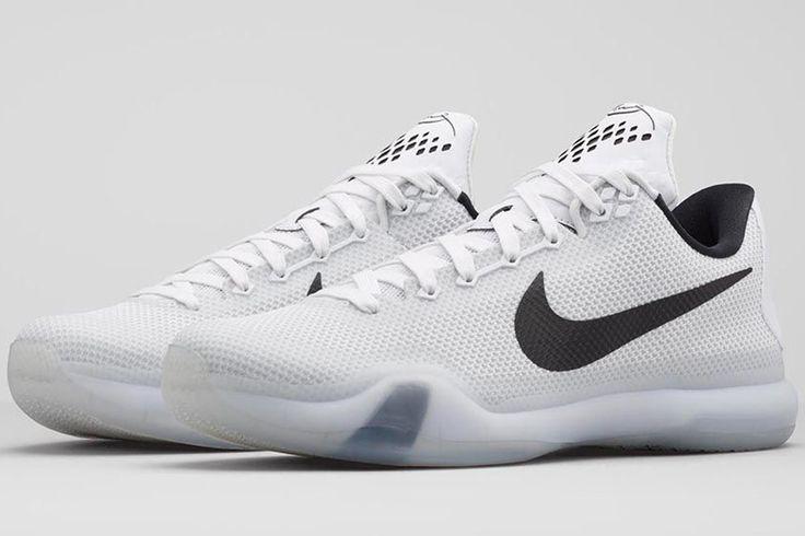 Nike Kobe X