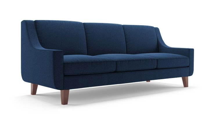 joybird.com--West Sofa, $1,799. 84 long